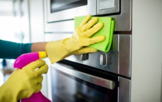 Spring Cleaning Tips   Milwaukee Maid Services