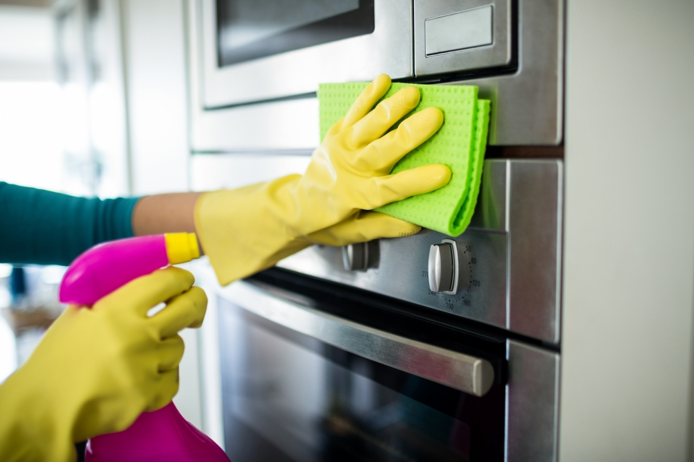 Spring Cleaning Tips | Milwaukee Maid Services
