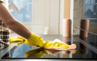 Easy Ways to Clean Your Stove and Cooktop   Milwaukee House Cleaning Services