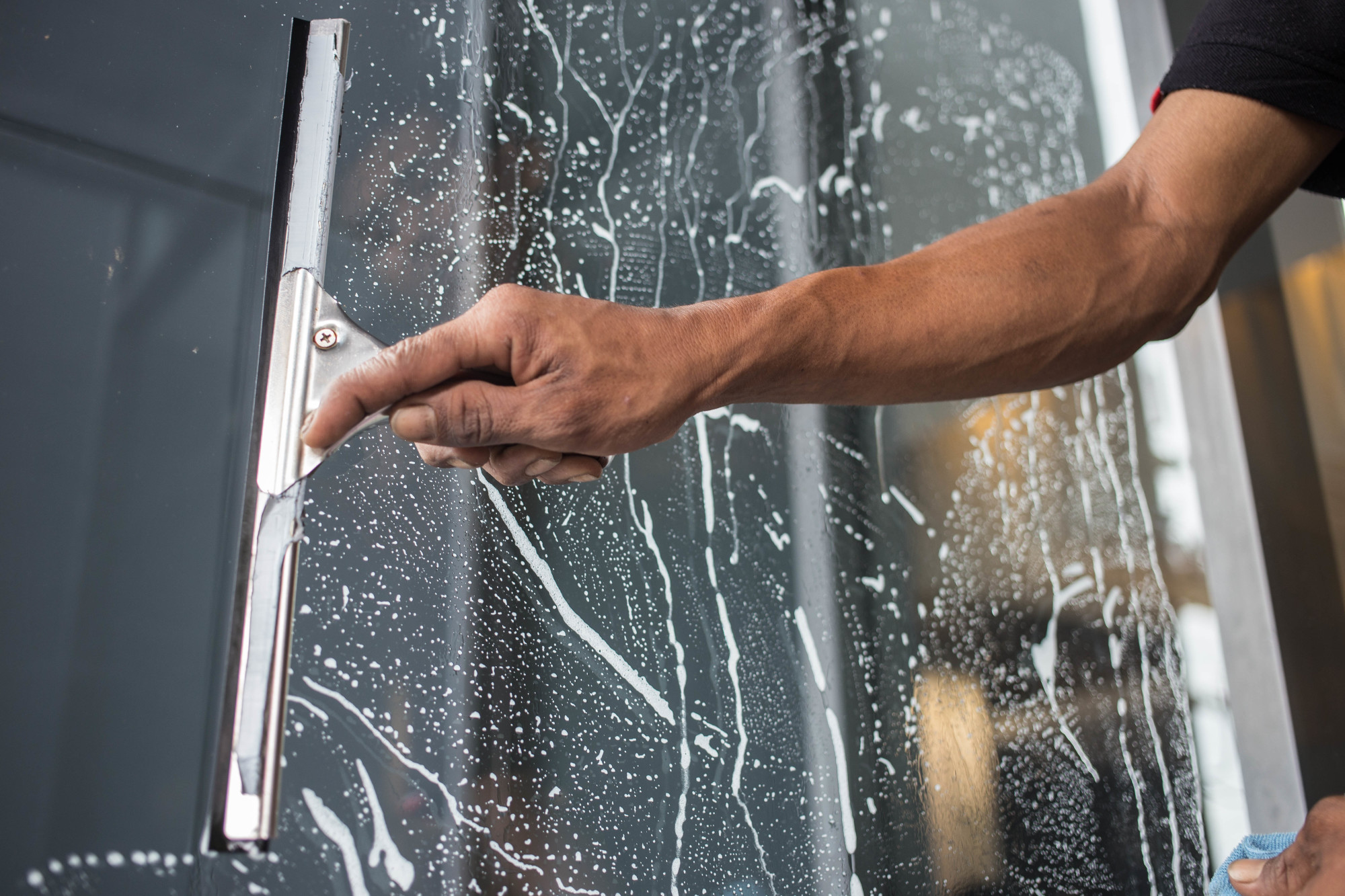 How to Get Streak-Free Windows