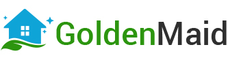 Golden Maid Inc. Logo