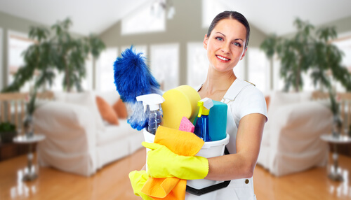 Recurring House Cleaning | Milwaukee, WI